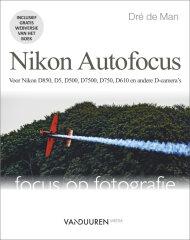 Focus op fotografie: Nikon Autofocus