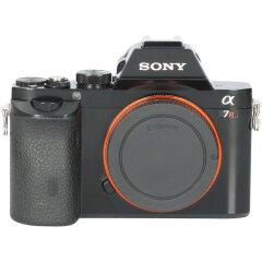 Tweedehands Sony A7r Body CM2195