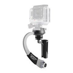 Steadicam Curve voor GoPro - zilver