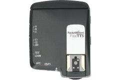 Tweedehands Pocketwizard PW Flex TT5 Nikon Transceiver Sn.:CM5837