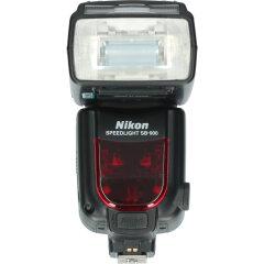 Tweedehands Nikon Speedlight SB900 CM3196