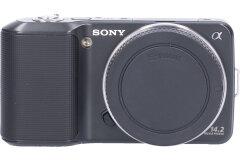 Tweedehands Sony NEX-3 - Body Sn.:CM6339