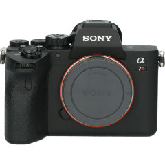Tweedehands Sony A7R IV Body CM9964