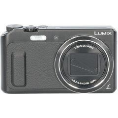 Tweedehands Panasonic Lumix DMC-TZ57 - Zwart CM1568