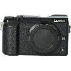 Tweedehands Panasonic DMC-GX80 Body Zwart CM9604