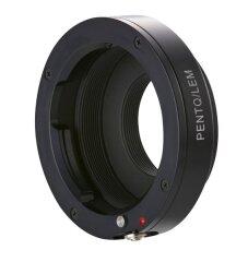 Novoflex Adapter voor Leica M naar Pentax Q