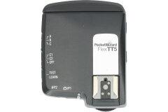 Tweedehands Pocketwizard PW Flex TT5 Nikon Transceiver Sn.:CM5841