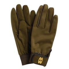 MacWet Climatec Long Sports Gloves Green - maat 7