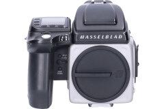 Tweedehands Hasselblad H5D-40 Sn.:CM0936