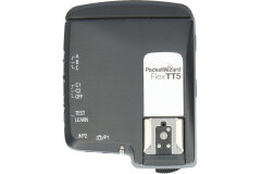 Tweedehands Pocketwizard PW Flex TT5 Nikon Transceiver Sn.:CM5840