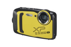 FinePix XP140 yellow
