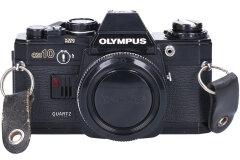 Tweedehands Olympus OM-10 Body - Zwart CM7768