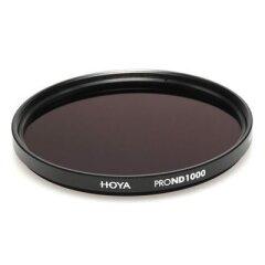 Hoya Pro Neutral Density 1000 49mm