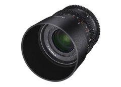 Samyang 35mm T1.3 ED AS UMC CS VDSLR Fuji X