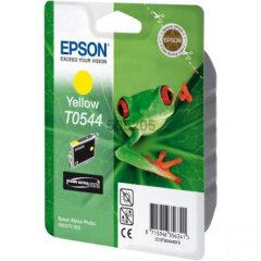 Epson T0544 Epson R800 Geel