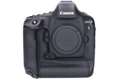 Tweedehands Canon EOS 1D x Sn.:CM3939