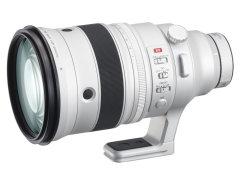 Fujifilm XF 200mm f/2.0 R LM OIS WR +  XF 1.4x TC F2 WR Teleconverter