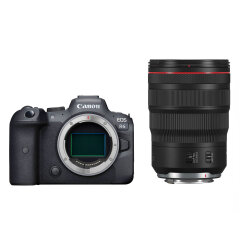Canon EOS R6 + RF 24-70mm f/2.8L IS USM