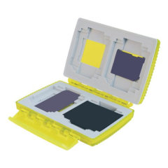 Gepe Card Safe Extreme Neon