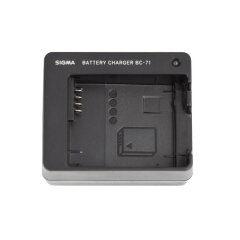 Sigma Battery Charger BC-71 EU