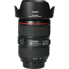 Tweedehands Canon EF 24-105mm f/4.0L IS II USM CM9407
