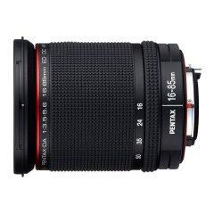 Pentax HD DA 16-85mm f/3.5-5.6 WR Kitlens