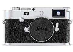 Leica M10-P Body Silver Chrome