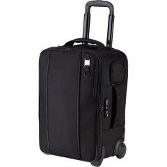 Tenba Roadie Air Case Roller 21 - Zwart