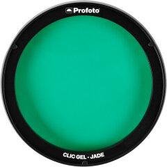 Profoto Clic Gel  Jade