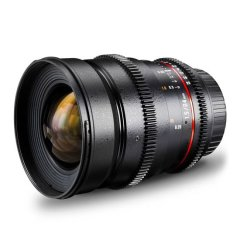 Samyang 24mm T1.5 ED AS IF UMC VDSLR II Sony E