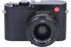 Tweedehands Leica Q (Typ 116) Zwart Sn.:CM6711