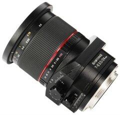 Samyang 24mm f/3.5 ED AS UMC Tilt/Shift Pentax