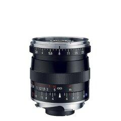 Carl Zeiss Biogon T* 21mm f/2.8 ZM Leica M - Zwart