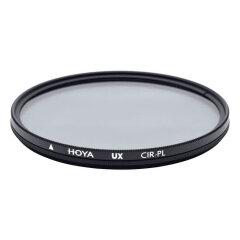 Hoya UX II Circulair Polarisatiefilter 52mm