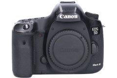 Tweedehands Canon EOS 5D Mark III Body Sn.:CM3473