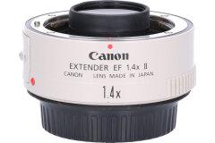 Tweedehands Canon EF 1.4x II Extender CM8243