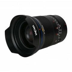 Laowa Argus 35mm f/0.95 FF - Nikon Z