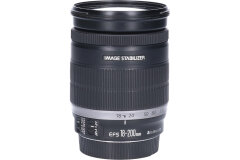 Tweedehands Canon EF-S 18-200mm f/3.5-5.6 IS Sn.:CM6334
