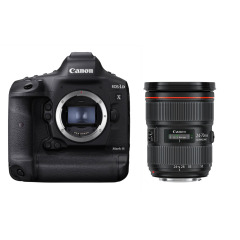 Canon EOS 1D X Mark III +  EF 24-70mm f/2.8L II USM