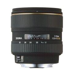 Sigma 17-35mm f/2.8-4.0 EX DG IF ASF Pentax-AF
