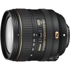 Nikon AF-S 16-80mm f/2.8-4.0 ED VR DX