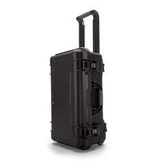 Nanuk Case 935 Zwart Plukschuim