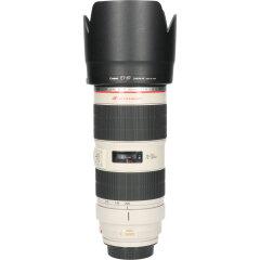 Tweedehands Canon EF 70-200mm f/2.8L IS II USM CM4081