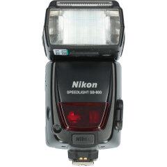 Tweedehands Nikon Speedlight SB-800 CM5074