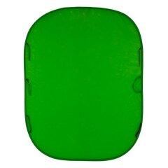 Lastolite Reflectiescherm chromakey 180x210cm green