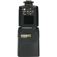 Tweedehands Nissin Di866 II flitser - Nikon CM0125