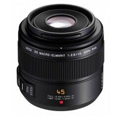 Panasonic Leica DG Macro Elmarit 45mm f/2.8 ASPH OIS