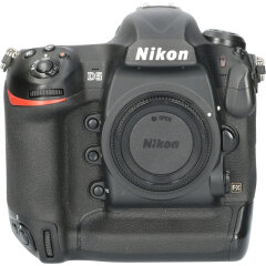 Tweedehands Nikon D5 Body CM2806