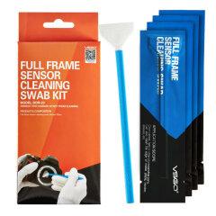 VSGO Full frame Sensor cleaning swab 10 stuks