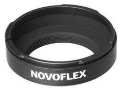 Novoflex LEIOM Adapter voor Olympus naar 39mm Leica